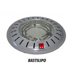 Brasero Eléctrico Bastilipo 900w