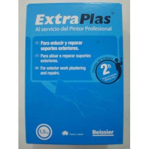 AGUAPLAST Exterior Extra Plas