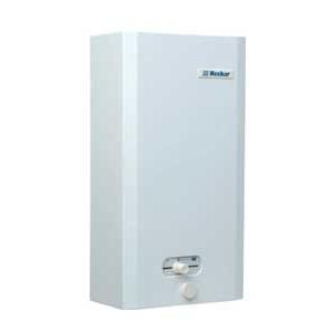 Calentador de agua a gas neckar 10 litros automatico la - Calentador 11 litros ...