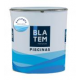 Pintura Piscinas Clorocaucho Azul Blatem 5kg