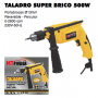 TALADRO MTPOWER 500W Reversible Portabrocas 13mm MT13657