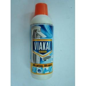 Viakal Vinagre 500 ml.